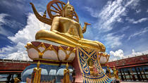 Private Half-Day Koh Samui Tour, Koh Samui, City Tours