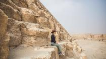 4 Hours private tour to Giza pyramids Sphinx, Giza, Private Sightseeing Tours