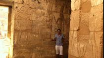 Custom day tour the East Bank in Luxor, Luxor, Private Sightseeing Tours