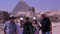 Custom tour to Giza pyramids and felucca ride on the Nile, Giza, Private Sightseeing Tours