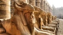 Day trip to Luxor from Cairo by plane all inclusive, Giza, Day Trips