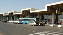 Departure transfer from your Hotel in Giza to Cairo airport, Giza