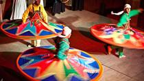 El Tannoura Show Egyptian Heritage Dance Troupe Cairo From Hotel in Giza, Giza, Theater, Shows & ...