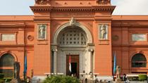 Giza sightseeing trip to Egyptian Museum, Giza, Cultural Tours