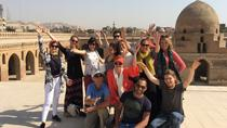 Guided tour to Islamic Cairo, Giza, Cultural Tours