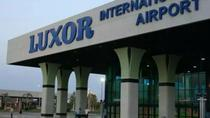 private pick up transfer from Luxor Airport, Luxor, Airport & Ground Transfers