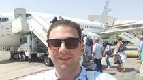 private pick up transfer from Sharm El Sheikh airport to Hotel, Sharm el Sheikh, Airport & Ground...