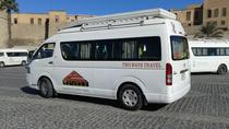 Transfer from hotel in Cairo to Alexandria, Cairo, Airport & Ground Transfers