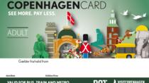 Passe Copenhague, Copenhagen, Sightseeing & City Passes
