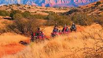 Guided ATV Tour of Western Sedona, Sedona, 4WD, ATV & Off-Road Tours