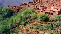 Journée complète dans la vallée de l'Ourika Tout compris, Marrakech, Day Trips