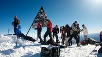 Mount Toubkal Ascent, Marrakech, Day Trips