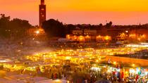 Private 5 Day Trip Imperial Cities of Morocco from Casablanca, Casablanca, Multi-day Tours