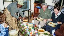 Experience a Home Hosted Lunch with a Local in Victoria Falls, Victoriafallene