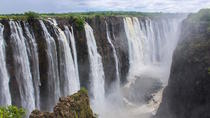 Half-Day Tour of the Falls from Victoria Falls, Victoria Falls, Half-day Tours