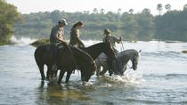 Horse Back Safari Tour from Victoria Falls, Victoria Falls, Horseback Riding