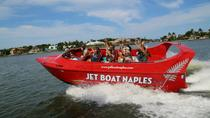 Jet Boat Thrill Ride, Naples, Jet Boats & Speed Boats