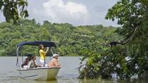 Gatun Lake Expedition, Gamboa, Day Cruises