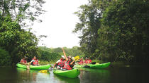 Kayak Tours at Gamboa, Panama City