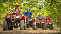 ATV, Liberia, 4WD, ATV & Off-Road Tours