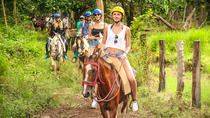 Horseback Riding at Diamante Eco Adventure Park, Liberia, Attraction Tickets