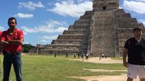 Chichen Itza and Cenote Tour, Cancun, Day Trips