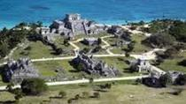 Tulum Private Tour, Cancun, Private Day Trips