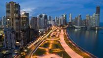 LAYOVER TOUR - PANAMA CITY TOUR AND CANAL VISITOR CENTER, Panama City, Layover Tours