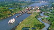 Panama Canal Full Transit Boat Tour, Panama City, Day Cruises