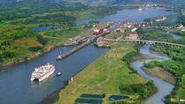 Panama Canal Partial Transit Boat Tour, Panama City, Day Cruises