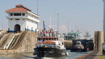 Panama Canal Full Transit Tour, Panama City, Full-day Tours