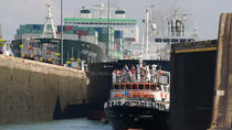 Panama Canal Partial Tour - Northbound direction, Panama City, Half-day Tours