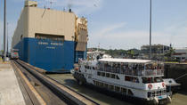 Panama Canal Partial Tour - Northbound direction