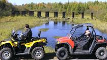 ATV 4 Wheeler Off Road Adventures dans le nord-ouest du Wisconsin, Wisconsin, 4WD, ATV & Off-Road Tours