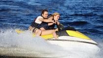 Jet Ski Personal Watercraft Fun on the Water Rentals, Wisconsin, Waterskiing & Jetskiing