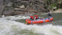 Grand Canyon of the Salmon River Rafting Vacation, Boise, Multi-day Tours