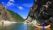 Morning Rogue River Hellgate Canyon Half-Day Trip, Oregon, White Water Rafting & Float Trips