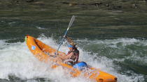 Riggins Idaho 1-day Rafting Trip on the Salmon River, Idaho, White Water Rafting & Float Trips
