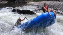 Riggins Idaho half-day rafting trip on the Salmon River, Boise, 4WD, ATV & Off-Road Tours
