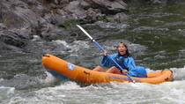 Rogue River Hellgate Canyon PM Half-Day Raft Trip, Oregon, White Water Rafting & Float Trips