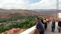 3-Day Desert Tour to Marrakech via Merouga-Erg Chebbi from Fez, Fez, Multi-day Tours