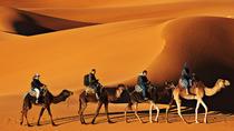 4 Days Fez to Marrakech via Desert Tour in small Group, Fez, Multi-day Tours