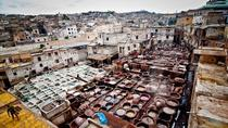 Fez Medina 4-Hour Guided Walking Tour , Fez, Cultural Tours