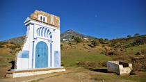 Full-Day One-Way Private Tour from Chefchaouen to Fez via Volubilis or vice versa, Northern ...