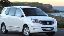Private Arrival Transfer from Fes Saiss Airport to your Hotel or Riad, Fez, Airport & Ground ...