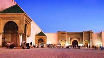 Small Group Full-Day Meknes and Volubilis Tour from Fez, Fez