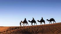 Voyage de 3jours et 2nuits dans le désert à Fès au départ de Marrakech, Marrakech, Cultural Tours