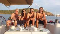 Aegina Island Sailing Trip, Athens, Day Cruises
