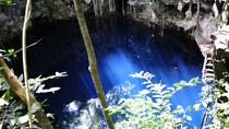 Private Tour: Mayan Jungle Hike and Hats'uts Cenote, Playa del Carmen, Private Sightseeing Tours