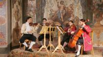 Mozarthaus Concert in Vienna at Sala Terrena, Vienna, Concerts & Special Events